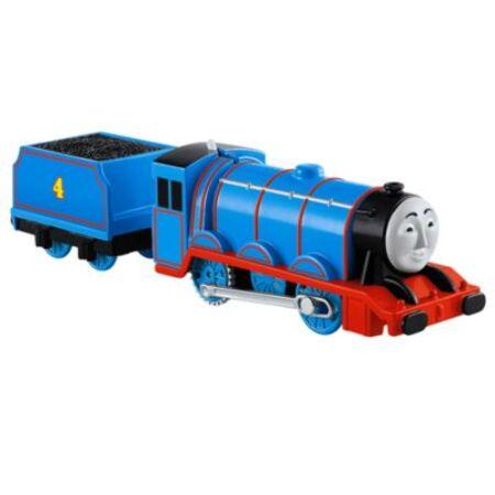 Thomas Friends Trackmaster Motorized Gordon Engine Fisher Price
