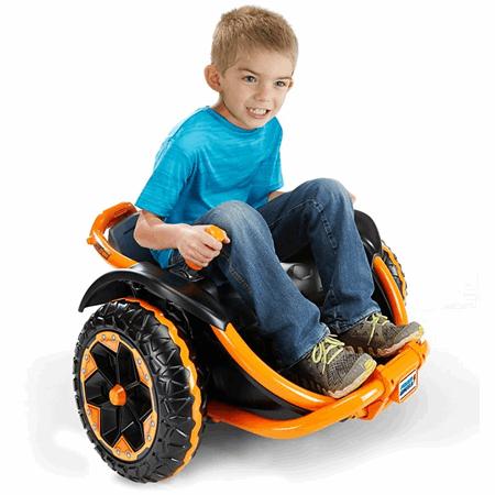 Power Wheels® Wild Thing™ (Orange)