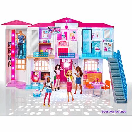 Barbie Hello Dreamhouse Dpx21